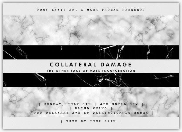 Collateral Damage Invite