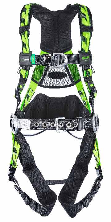 Miller AirCore Wind Energy Harness from Honeywell