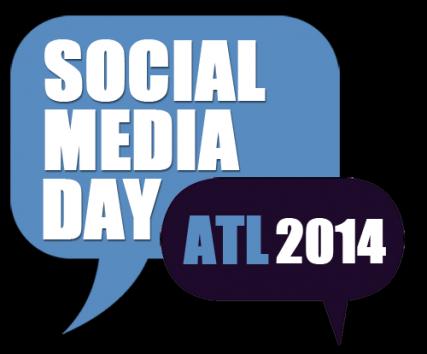 Social Media Day ATL 2K14
