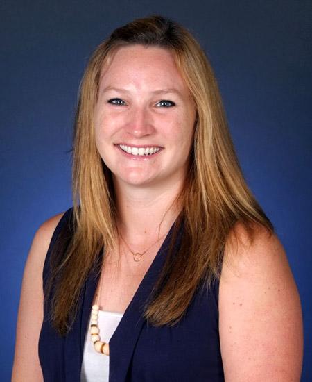 Preuss Teacher Shannon Baird