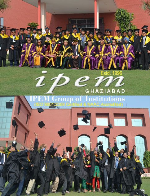 IPEM Records 100% Placement for 2012-14 Batch