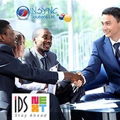 IDS Next & Insync Solutions aim serve hotels across Kenya