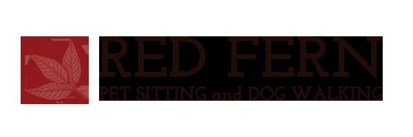 Red Fern Pet Sitting and Dog Walking