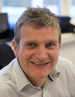 Ash Giddings joins Halcyon Software's marketing team