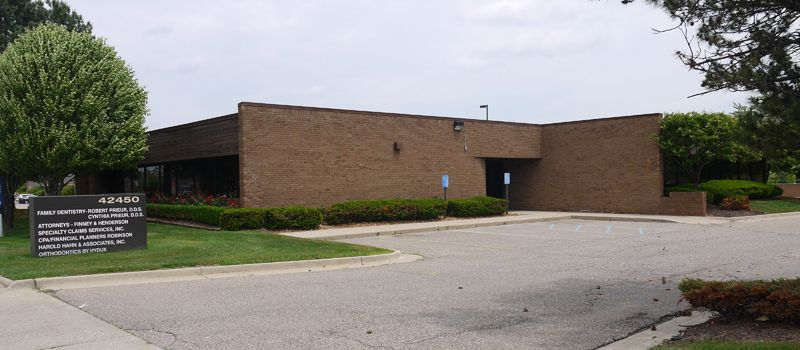 Counseling & therapists in Clinton Township MI
