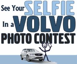 See Your Selfie in a Volvo Lehman Volvo