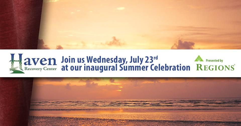 Summer Celebration of Health