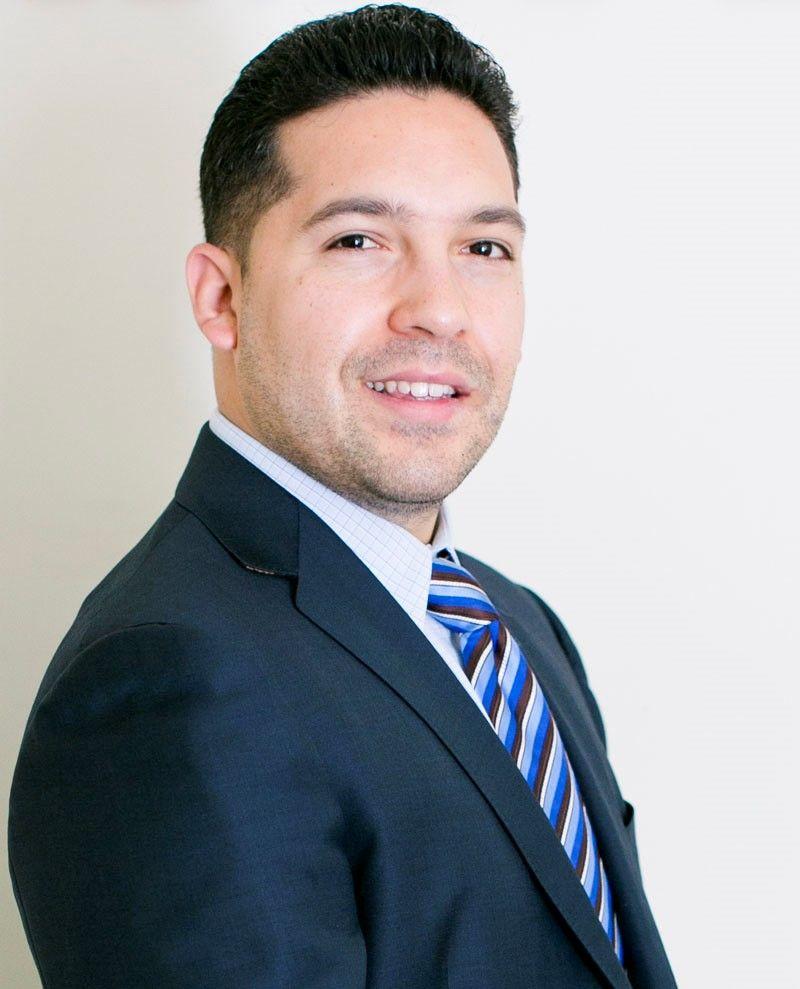 Ethiel Melecio Jr.