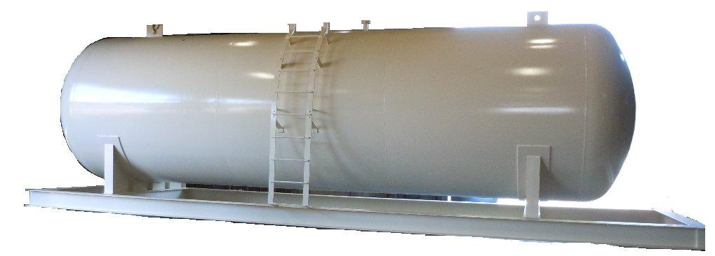 Transformer Oil Drain Tank