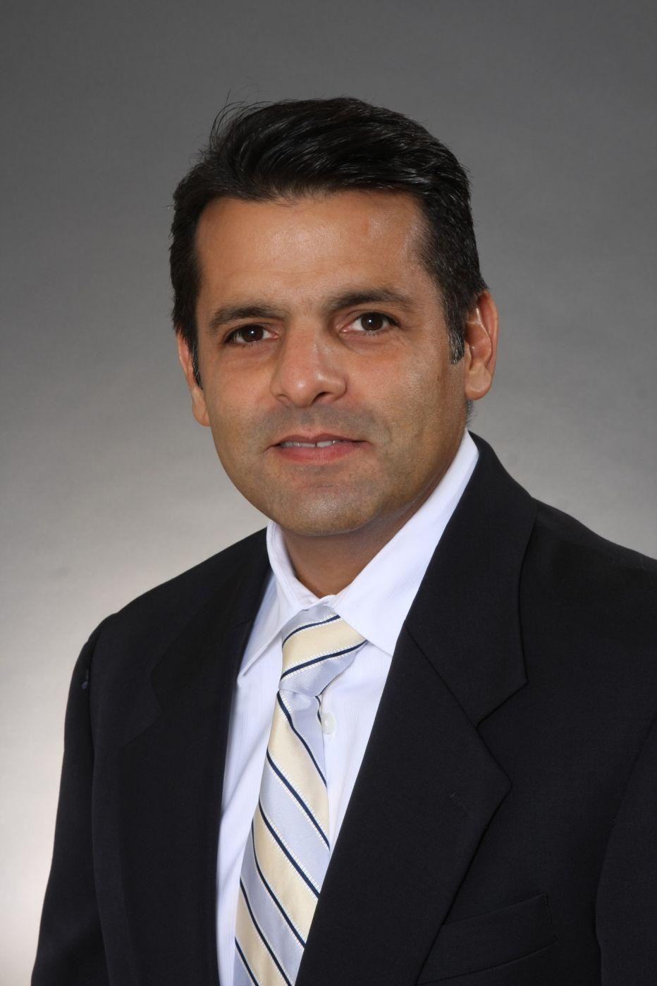 Attorney William Trueba, Jr.