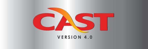 FLOW-3D Cast v4