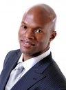 Darnell Parker, founder, Community & Fitness Foundation