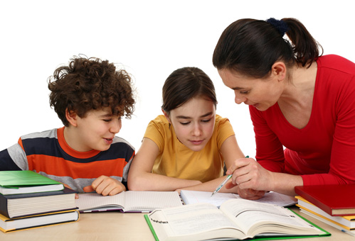 student academic help