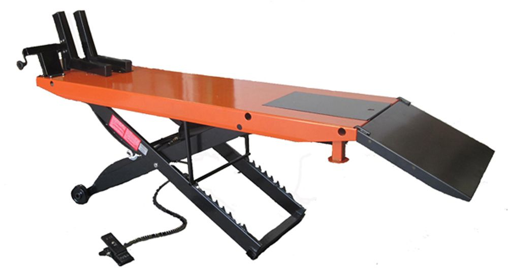 PRO 1200 Motorcycle Lift Table Basic Package ($699)