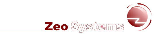 Zeo Systems