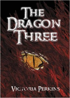 The Dragon Three by Victoria Perkins