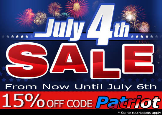 iJDMTOY July 4 2014 Independence Day Sale
