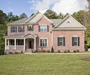 New Metro Atlanta Homes from Traton Homes
