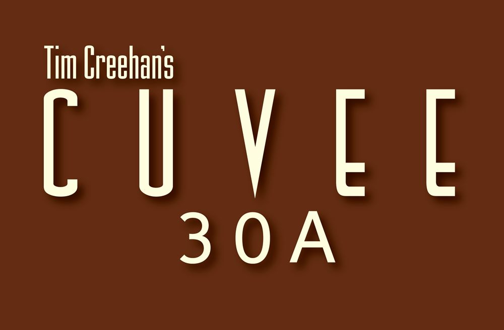 Tim Creehan's Cuvee 30A expected to open this winter at 30Avenue