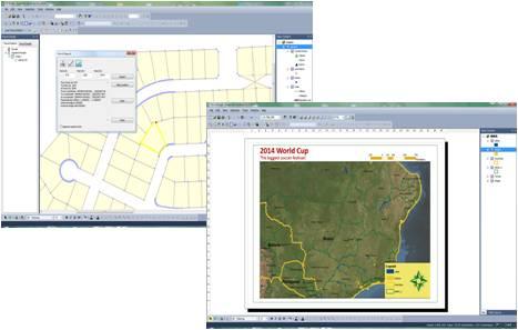 20140630 SuperGIS Desktop
