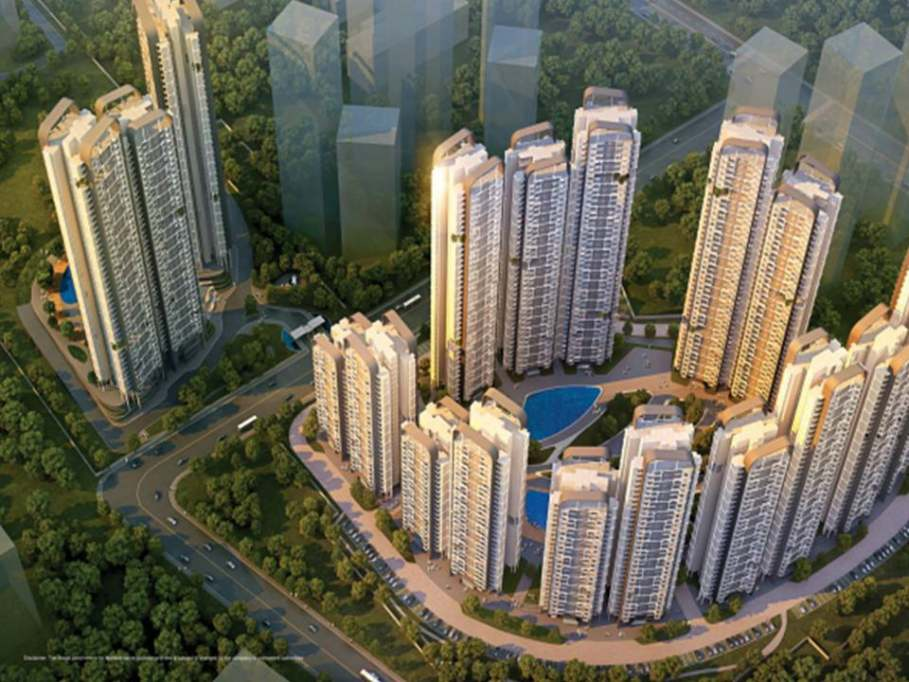 Supertech Hues Gurgaon