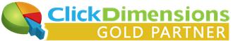 Pythagoras ClickDimensions Gold Partner