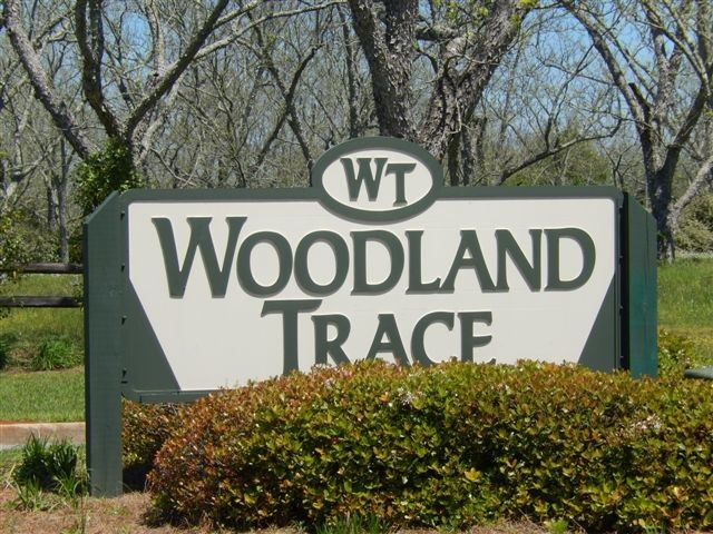 Woodland Trace in Loxley, Alabama