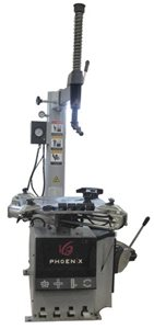 Phoenix PWC2950A Tire Changer Without Helper Arm