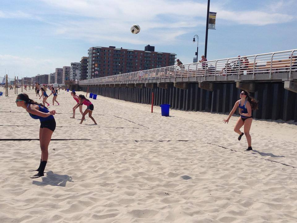 Volley America Juniors - Long Beach, NY