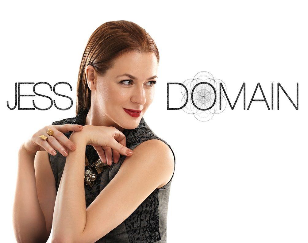 Musician Jess Domain