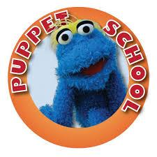 Puppet School Logo.