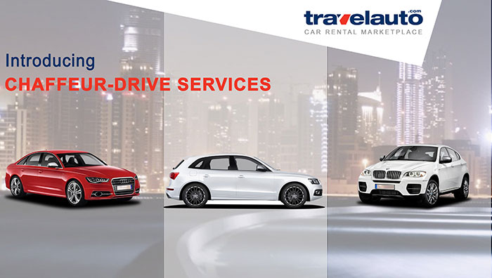 Travelauto Limo Services Dubai, UAE