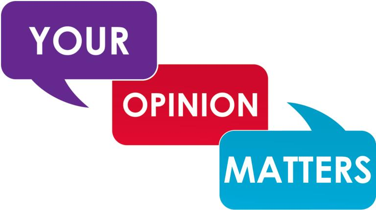 Your opinion matters - ID Medical surveys