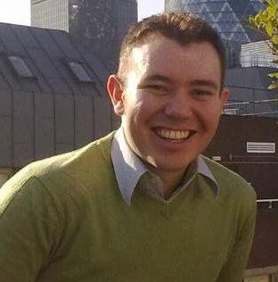 Christopher Morgan - NewLaw Solicitor