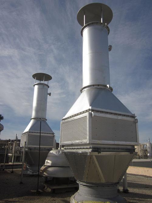 Ammonia-Free CataStak SCR Systems