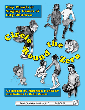 Circle 'Round the Zero by Maureen Kennedy