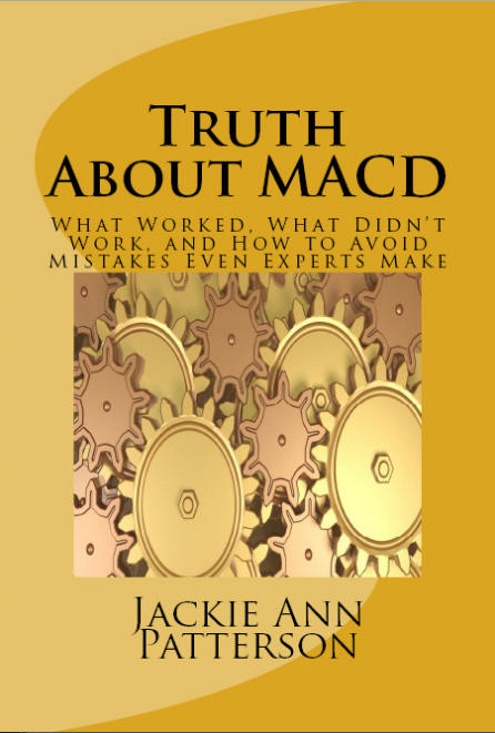 Truth About MACD Book Available Now