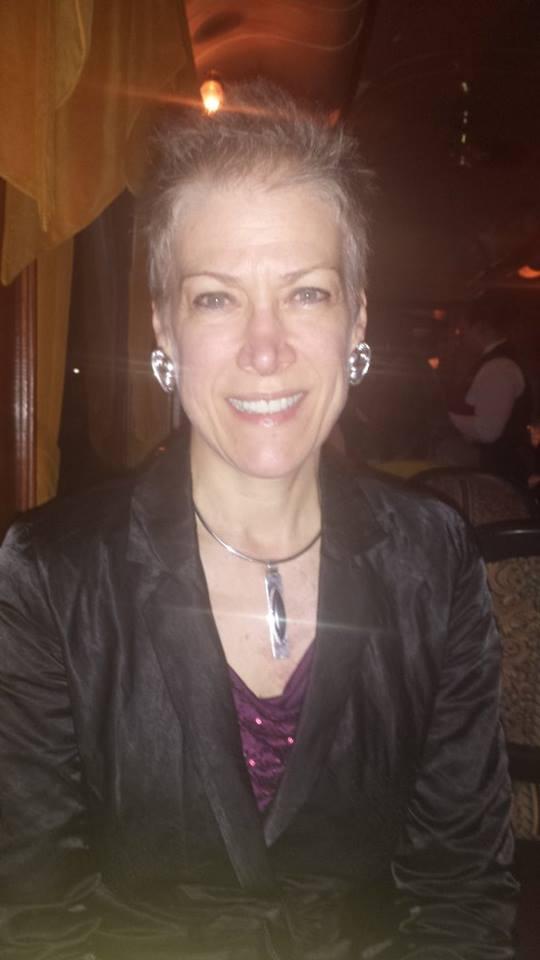 Tina Glenn, Founder and Director, Hearthside Home Care Inc., Greensboro, NC