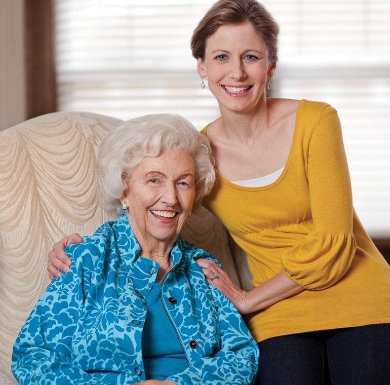 Ann Arbor Senior Care Company Provides Tips for Seniors in Summer Heat