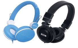 Intex-headphones