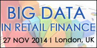 Big Data in Retail Finance