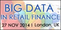 Big Data in Retail Finance
