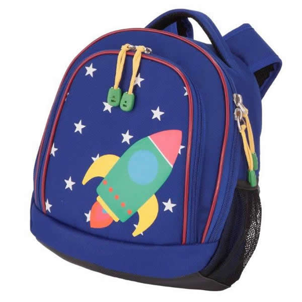 rocket backpack for toddlers