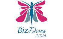 BIZ Divas India Logo