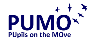 Take advantage of the PUMO Course for teachers of mobile students!