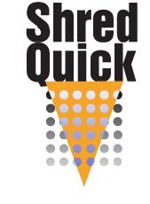 ShredQuick Inc. Logo