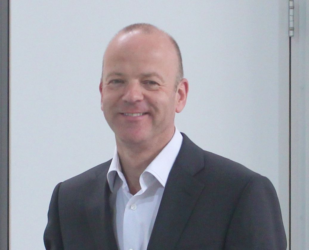 Anthony Petteford - New CCO at CTC Aviation