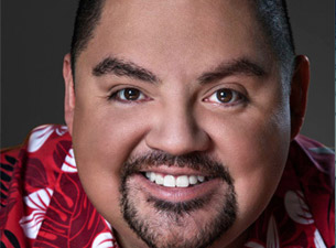Fluffy Comedian Gabriel Iglesias is heading for Cove Haven August 3!