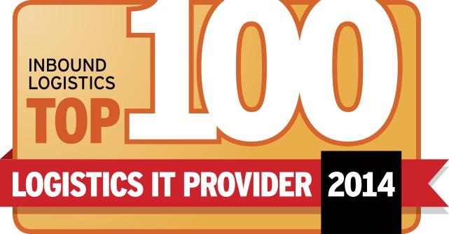 ShippersEdge Top100 Logistics IT Provider