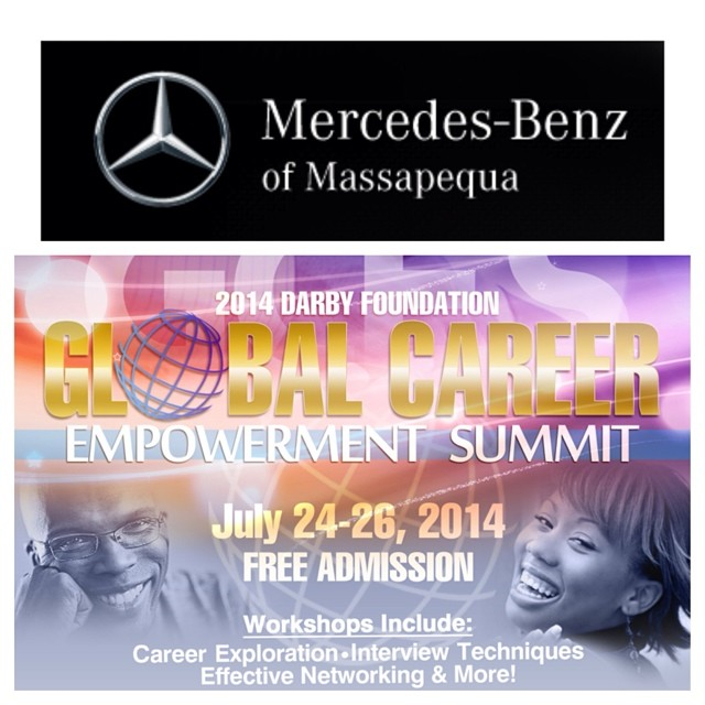 Global Career Summit